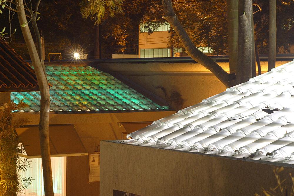 telhas de as telhas de vidro figuram muito bem em diversas obras aquelas que buscam entrada e. Black Bedroom Furniture Sets. Home Design Ideas