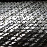Aplicações: Telhas de Vidro