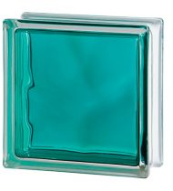 Brilly Turquoise 1919/8 Wave