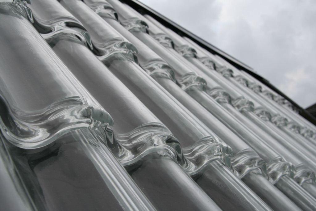 Principais vantagens da telha de vidro