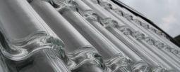 Diferença entre telha de vidro, pet e policarbonato