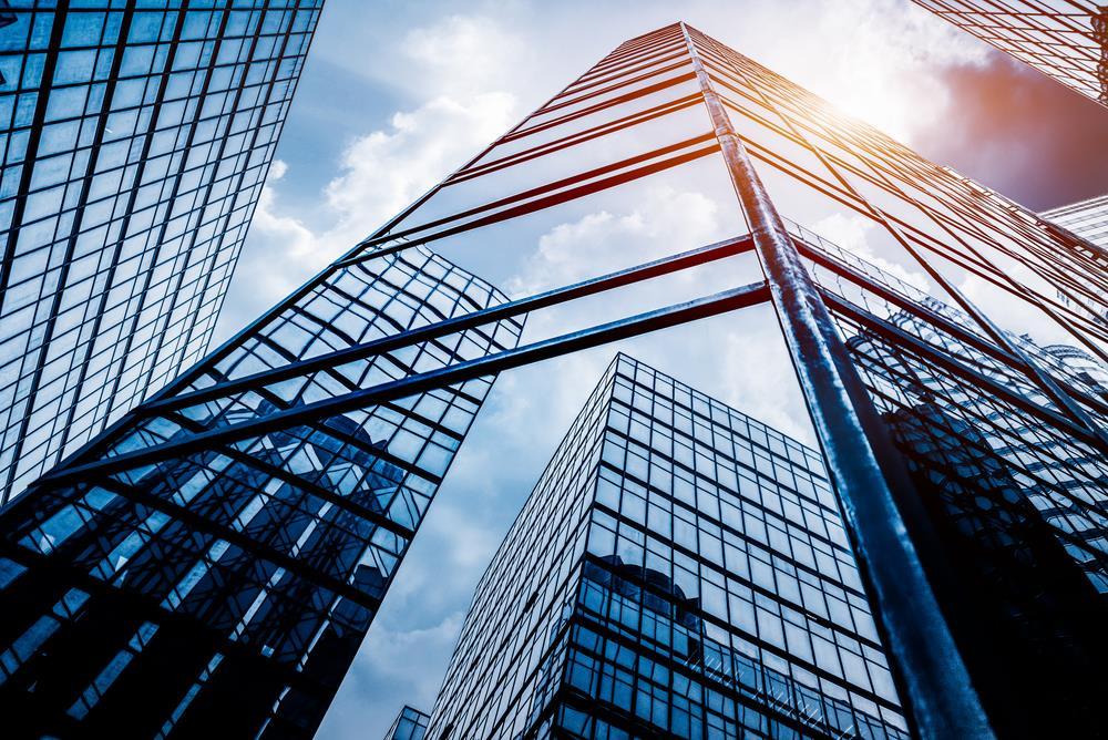 Benefícios do vidro para a construção civil