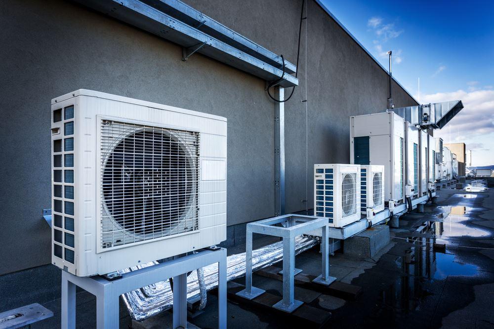 Fique atento com o ar condicionado em academias