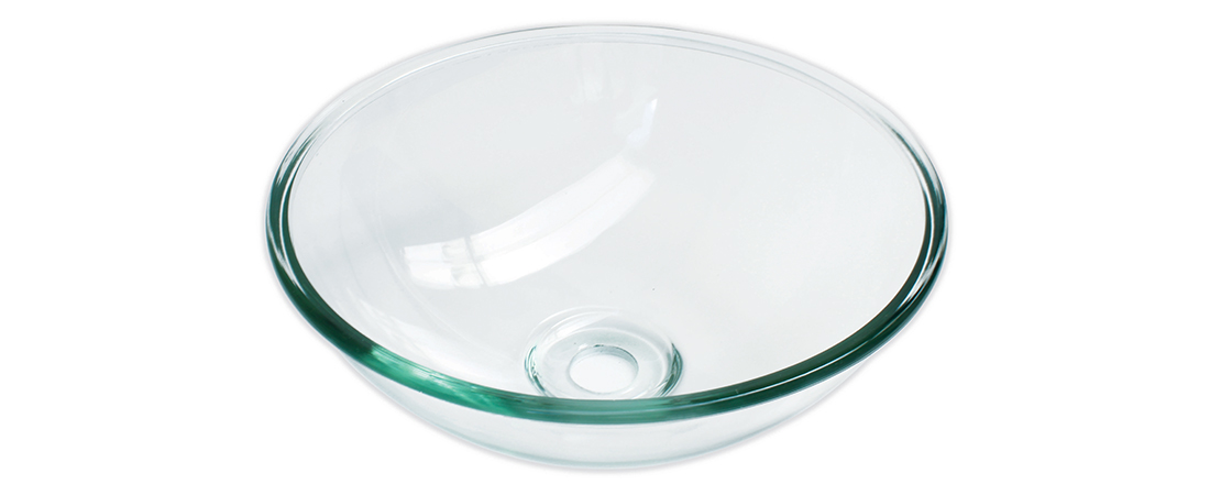 Aprenda como instalar uma cuba de vidro