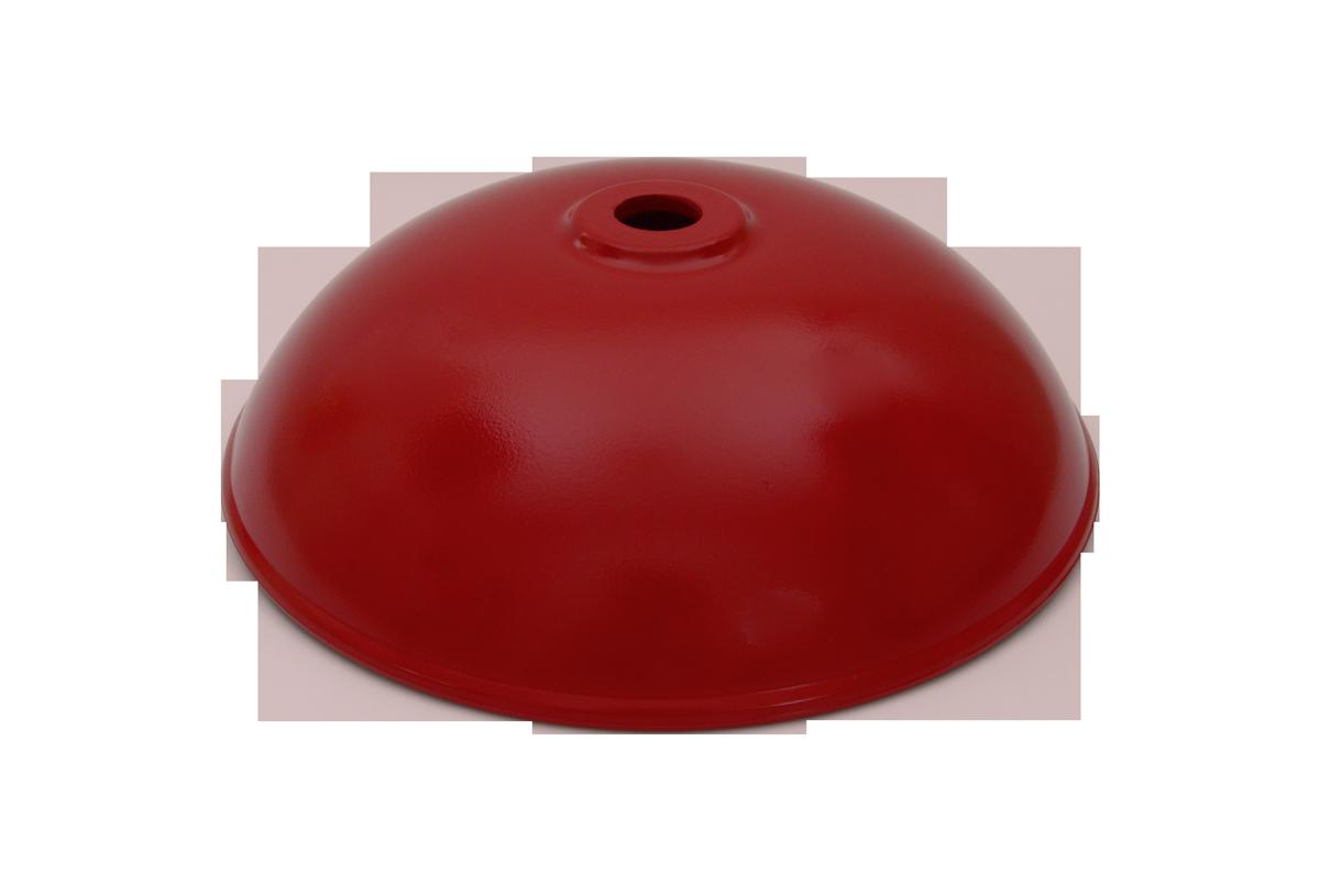 Vermelho-baixo